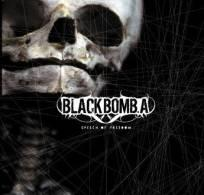Black Bomb A - Speech of Freedom (Overload) (chronique)