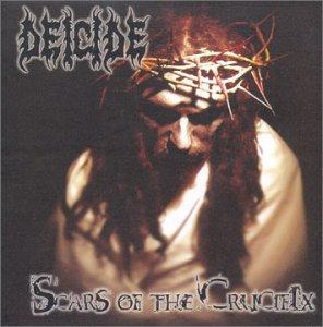 Deicide - Scars of the crucifix (chronique)