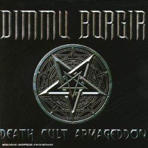 Dimmu Borgir - Death Cult Armageddon (chronique)