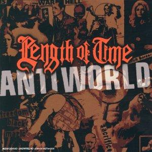 chronique Length  Of Time - Antiworld