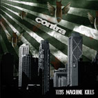 Contra - This machine kills