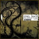 EPHEL DUATH - Pain Necessary to Know (chronique)
