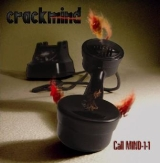 chronique Crackmind - Call Mind 1-1