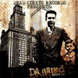 chronique Da grind - Split CD