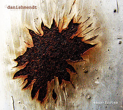 DANISHMENDT - Eaux-Fortes