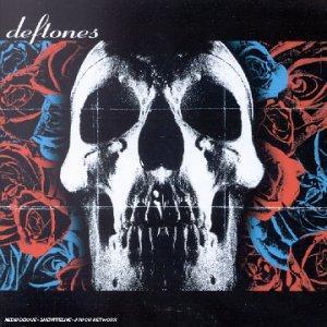 Deftones - Deftones (chronique)