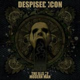 Despised icon - The Ills Of Modern Man (chronique)