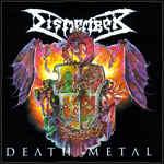 Dismember - Death Metal