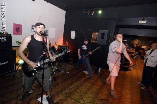 Edwood (groupe)