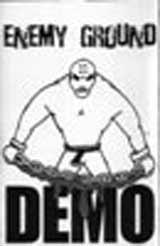 Enemy Ground - Démo
