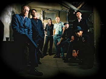 Flogging Molly (groupe)
