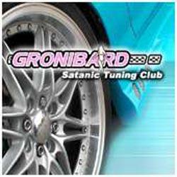 Gronibard - Satanic Tuning Club