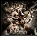 Hate - Anaclasis - A haunting gospel of malice & hatred (chronique)