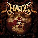 Hate - Morphosis