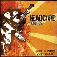 Headcore Records - Music From The Heart