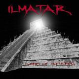 chronique Ilmatar - Swarm of suffering