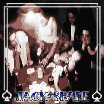 Jack of spade - Dead... or alive