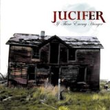 Jucifer - If thine enemy hunger (chronique)