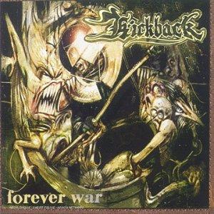 Kickback - Forever War