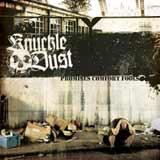 chronique Knuckledust - Promises Comfort Fools