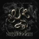 Meshuggah - Catch 33 (chronique)