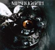 Meshuggah - I (chronique)
