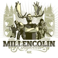 Millencolin - Kingwood