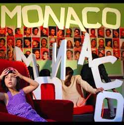 Monaco Monaco (groupe)