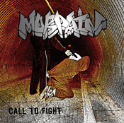 Morpain - Call to fight EP