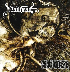 Nailhead / Sworn - Split