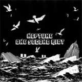 Neptune + One second riot - Split-LP