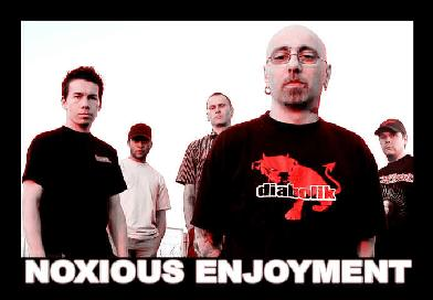 NOXIOUS ENJOYMENT - novembre 2004
