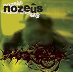 Nozeûs - Maxi cd