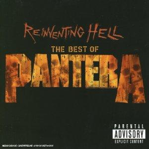 Pantera - Reinventing Hell (chronique)