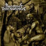 chronique Prostitute Disfigurement - Deeds of Derangement
