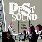 Pest Sound - 76 Kilos Laughing