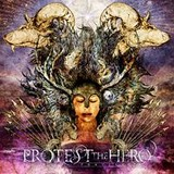 chronique Protest the Hero - Fortress