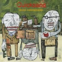 Quicksand - Manic Compression (chronique)