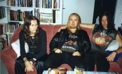Reverend bizarre (groupe/artiste)