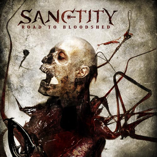 chronique Sanctity - Road To BloodShed