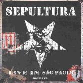 chronique Sepultura - Live in Sao Paulo