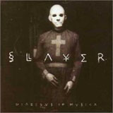 chronique Slayer - Diabolus in musica
