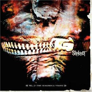 Slipknot - The subliminal Verses (chronique)