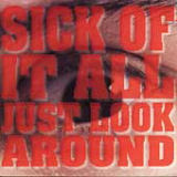 Sick of it all - Just look around (chronique)