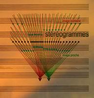 Stéréogrammes - EP