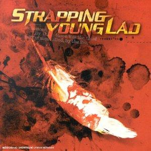 Strapping Young Lad - S.Y.L (chronique)