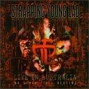 chronique Strapping Young Lad - live in Australia
