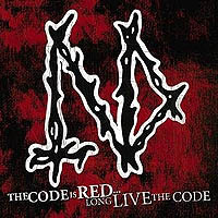Napalm Death - The Code Is Red ... Long Live The Code (chronique)