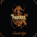 The process - Taste the knife
