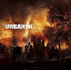 Unearth - The Uncoming Storm